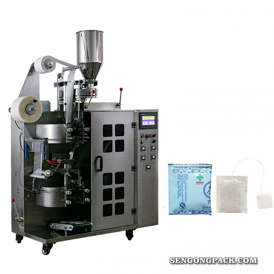 special anivseed Tea Bag Packing Machine